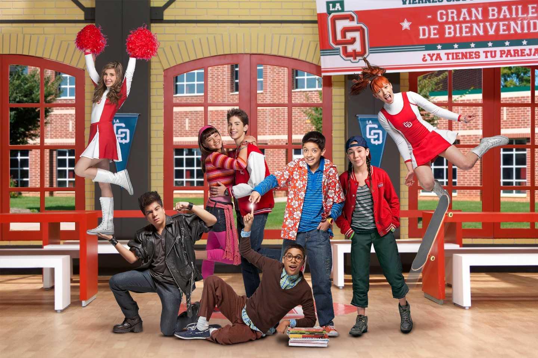 LA CQ – Una Scuola fuori...dalla media: i nuovi episodi della stagione 4 | Digitale terrestre: Dtti.it