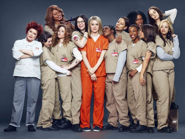 ORANGE IS THE NEW BLACK (Mya 23 settembre)