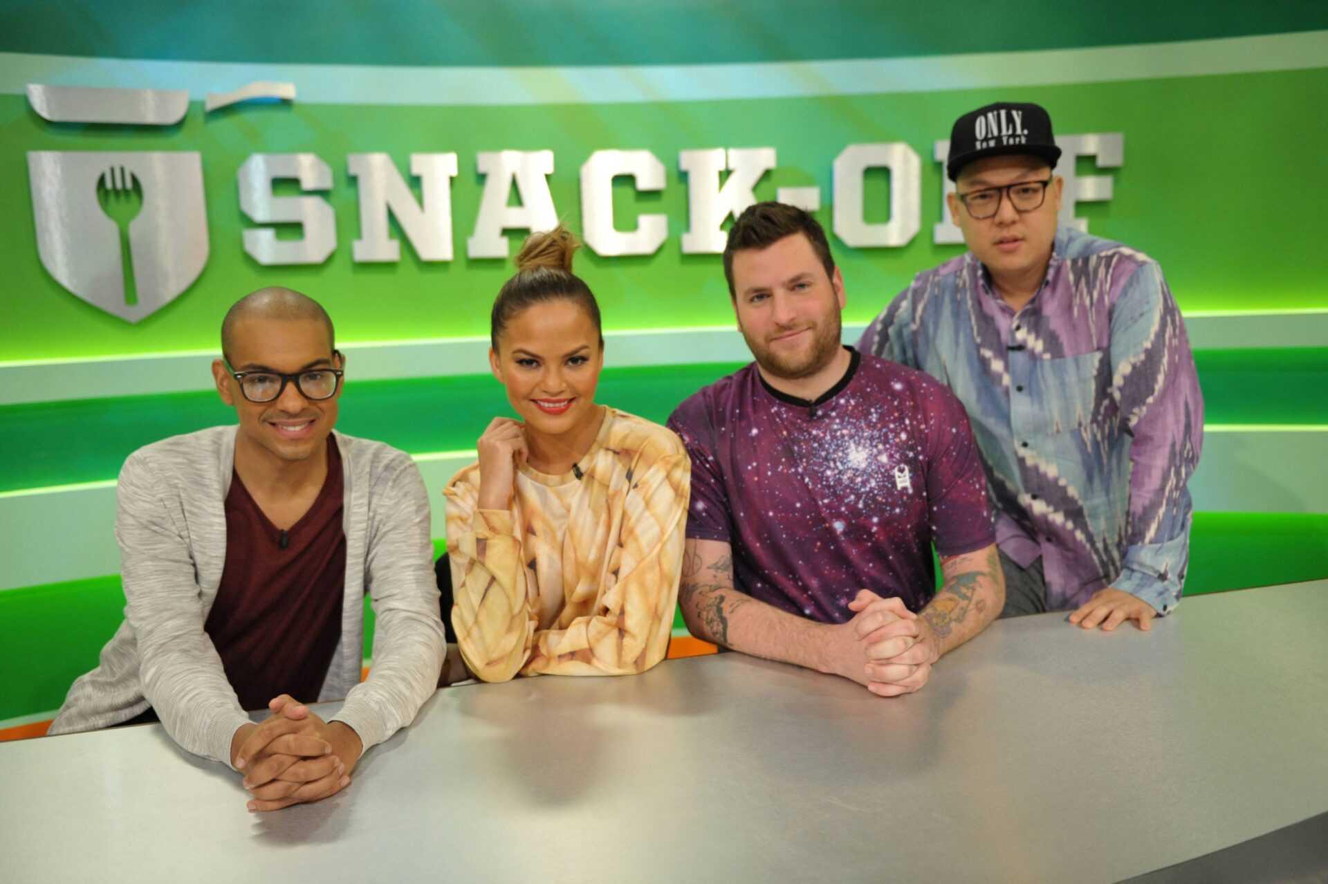 Snack-Off: follie ai fornelli, dall'8 Settembre su MTV | Digitale terrestre: Dtti.it