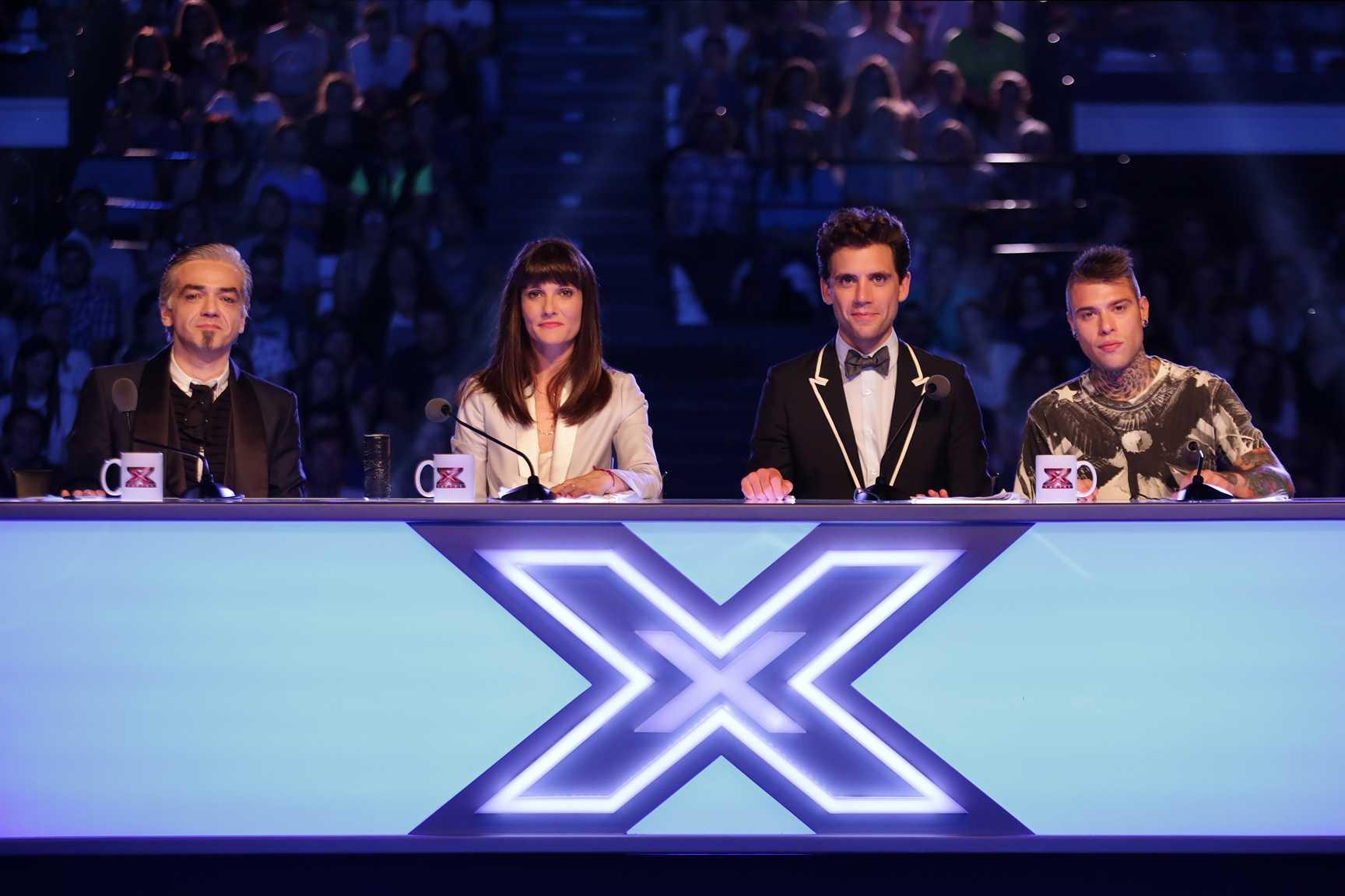Al via X Factor - Le selezioni 2014 con la nuova giuria su Sky Uno | Digitale terrestre: Dtti.it