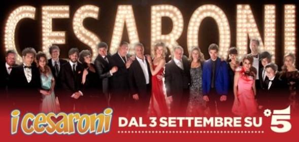 I Cesaroni: la sesta stagione in prima tv su Canale5 dal 3 Settembre