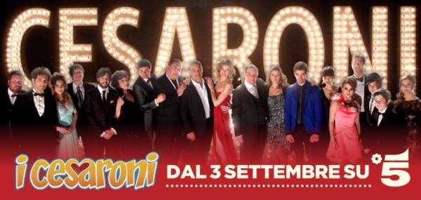 I Cesaroni: la sesta stagione in prima tv su Canale5 dal 3 Settembre | Digitale terrestre: Dtti.it