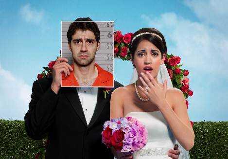 Chi diavolo ho sposato? Dal 4 Ottobre su Real Time   Digitale terrestre: Dtti.it