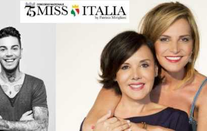 Miss Italia 2014: la finale Domenica 14 Settembre su La7