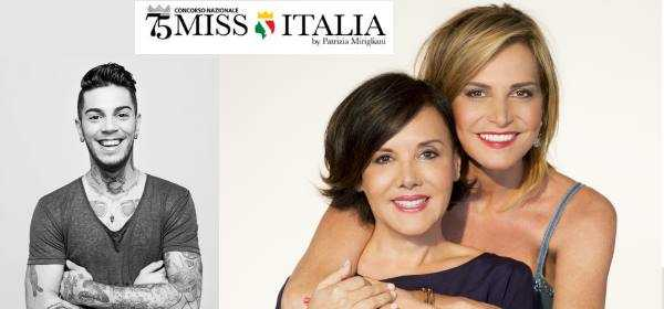 Miss Italia 2014: la finale Domenica 14 Settembre su La7 | Digitale terrestre: Dtti.it