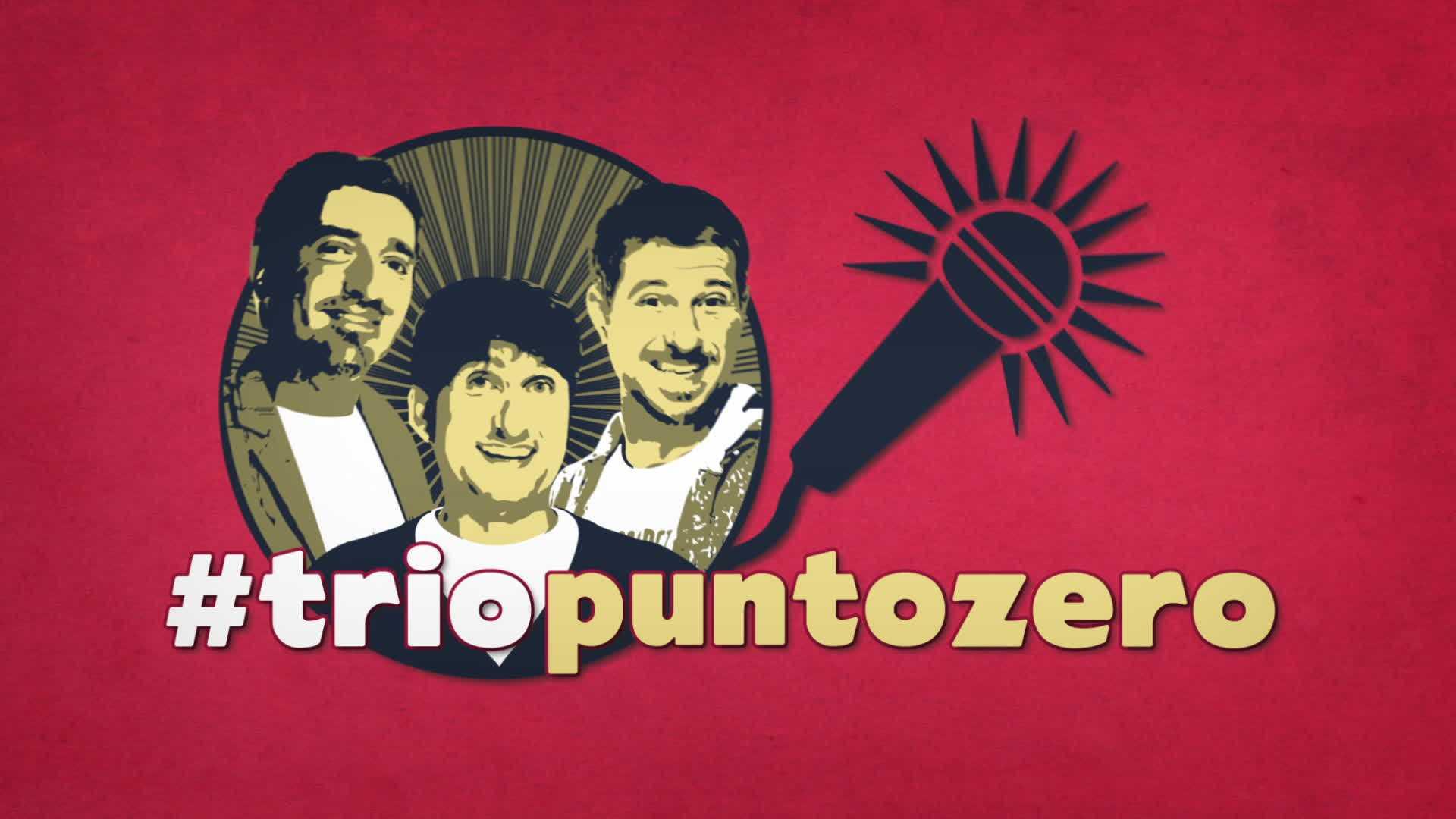 Il Trio Medusa sbarca sul web con #triopuntozero  | Digitale terrestre: Dtti.it