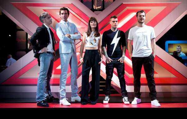 X Factor 2014: al via su Sky Uno la gara più attesa della tv | Digitale terrestre: Dtti.it
