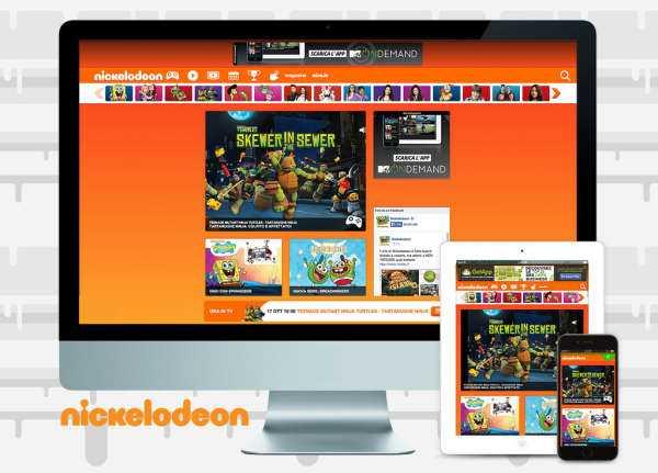 """Nickelodeon si rinnova, da oggi attivo il nuovo sito e al via la nuova serie """"Breadwinners – Anatre fuori di testa!""""   Digitale terrestre: Dtti.it"""