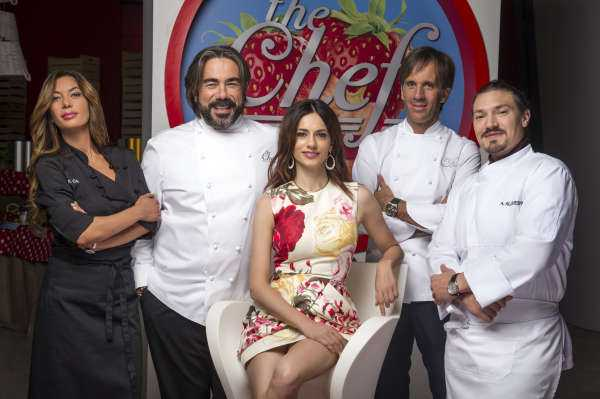 "Su La5 torna ""The Chef - talento e passione in cucina"" 