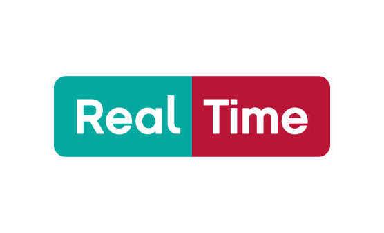 Real Time presenta la sua nuova veste grafica | Digitale terrestre: Dtti.it