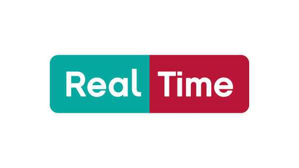 Real Time presenta la sua nuova veste grafica | Digitale terrestre: Dtti.it