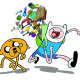 Adventure Time Main Characters (1)