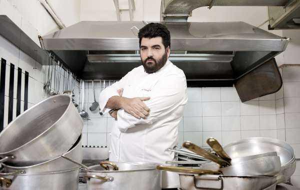 Su Cielo torna Antonino Cannavacciuolo con la seconda stagione di Cucine da incubo   Digitale terrestre: Dtti.it