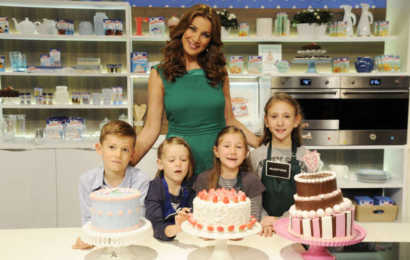 Mamma che torta! su La5 arriva la sfida più dolce con Samya Abbary dal 22 Novembre