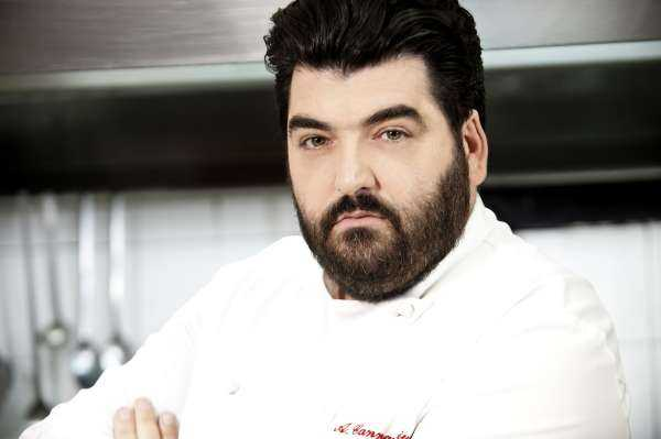 """Le ricette dello chef Canavacciuolo su FoxLife con """"Il tocco dello chef"""""""