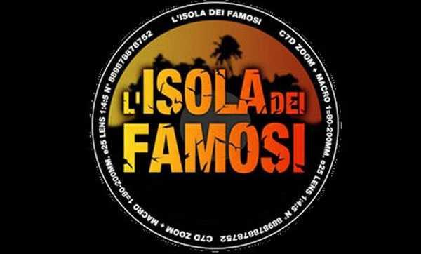 L'Isola dei Famosi, a Gennaio su Canale5. Conduce Alessia Marcuzzi | Digitale terrestre: Dtti.it