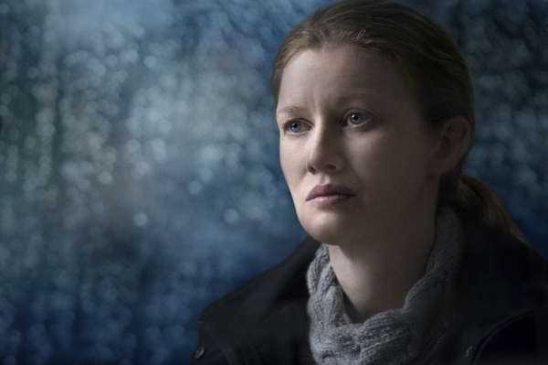 The killing: prima visione assoluta su Fox Crime