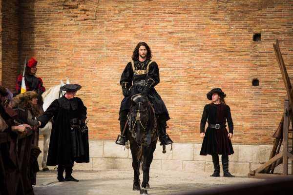I Borgia: la terza attesissima stagione su Sky Atlantic HD e Sky Online | Digitale terrestre: Dtti.it