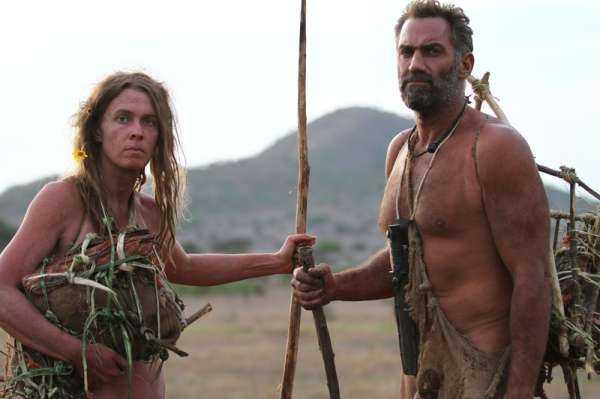 Nudi e crudi: i nuovi episodi dal 16 Novembre su DMAX | Digitale terrestre: Dtti.it