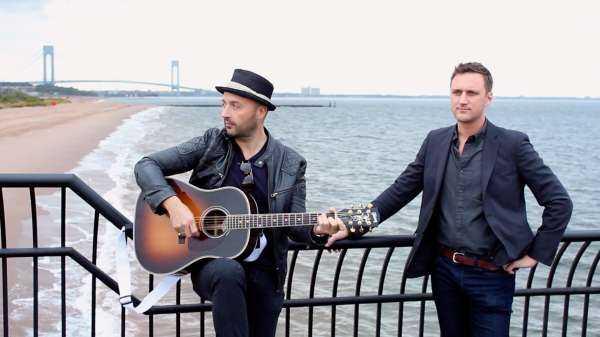 Joe Bastianich in On the road - NYC: The 5 Boroughs Tour - Esclusiva web serie dal 13 Novembre | Digitale terrestre: Dtti.it