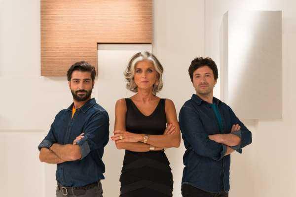 Dal 4 Dicembre Paola Marella è giudice di Changing Rooms su Real Time | Digitale terrestre: Dtti.it