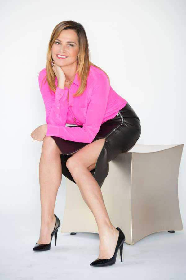 """Simona Ventura alla guida di """"Leyton Orient"""" su Agon Channel"""