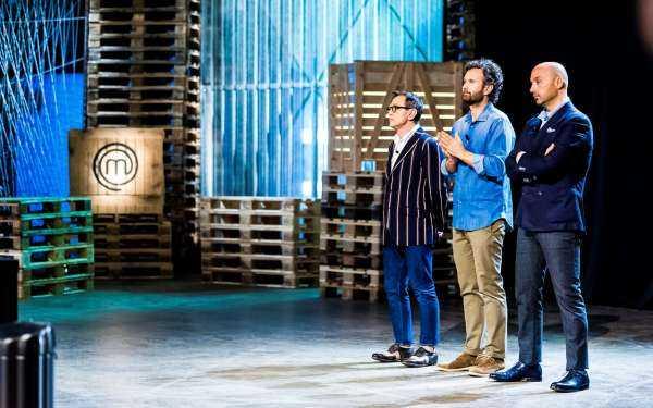 MasterChef Italia: il 25 Dicembre su Sky Uno HD le fasi finali della selezione | Digitale terrestre: Dtti.it