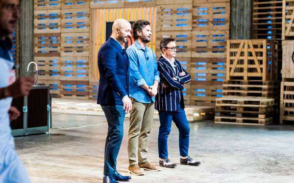 Masterchef 4: al via la nuova appassionante edizione del programma cult della tv italiana | Digitale terrestre: Dtti.it