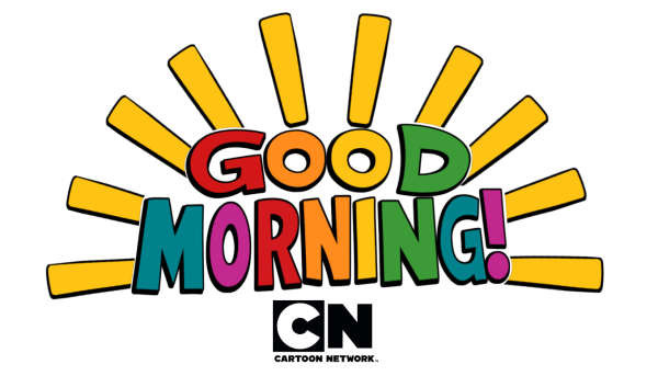 "Cartoon Network presenta ""Good Morning"" e ""Pigiama party"""
