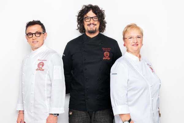Junior Masterchef Italia: dal 9 Dicembre in chiaro su Cielo, chef Borghese risponde alle domande dei fan | Digitale terrestre: Dtti.it