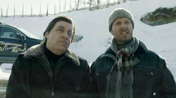 "Sky Atlantic HD: dal 23 dicembre in prima tv ""Lilyhammer"" il dramedy con Steven Van Zandt 