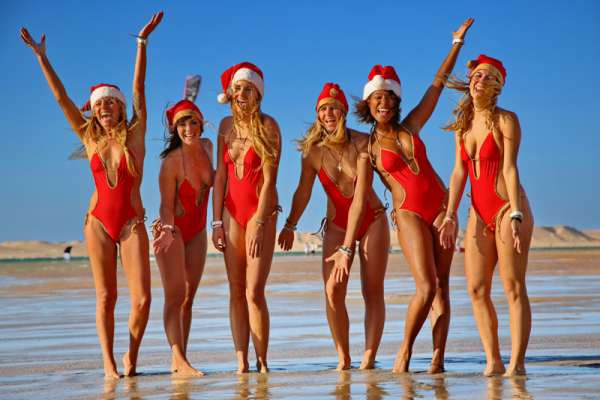 Donnavventura - Speciale Natale: giovedì 25 Dicembre alle 14 su Retequattro