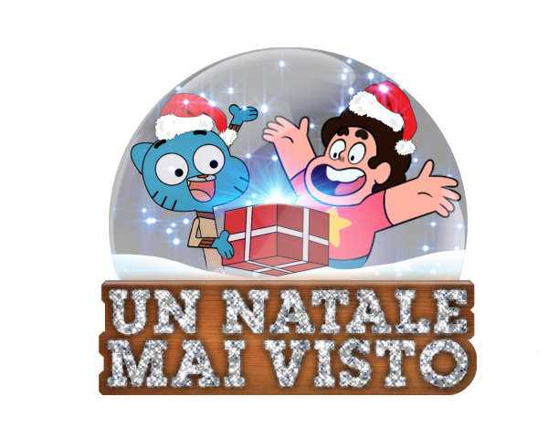 Cartoon Network, Boomerang, Cartoonito e Boing accendono il Natale | Digitale terrestre: Dtti.it