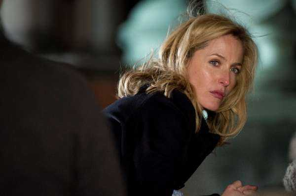 "Da domani in esclusiva su Sky Atlantic HD ""The Fall"" il serial thriller con Gillian Anderson e Jamie Dornan 