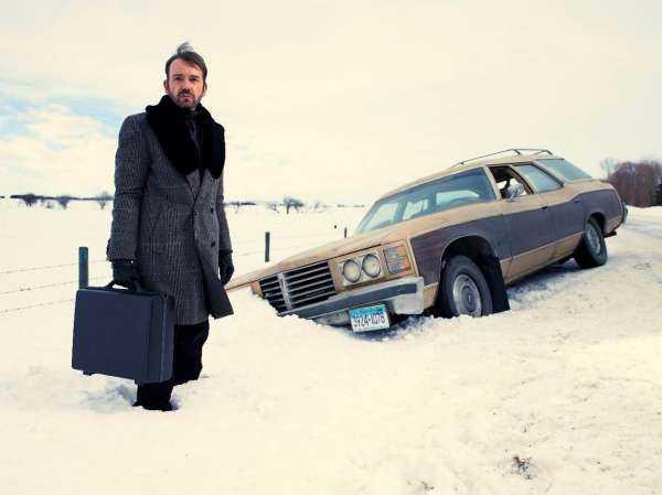 """Sky Atlantic: arriva in prima TV  """"Fargo"""" la serie ispirata all'omonimo film capolavoro dei fratelli Coen"""
