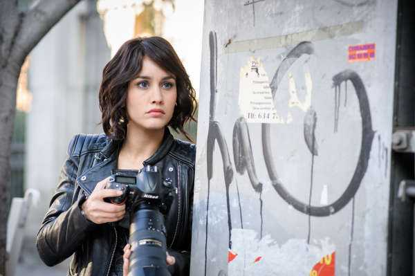 """CANALE 5: ARRIVA """"SENZA IDENTITA'"""" la nuova serie CON MEGAN MONTANER, da  venerdì 12 dicembre 2014"""