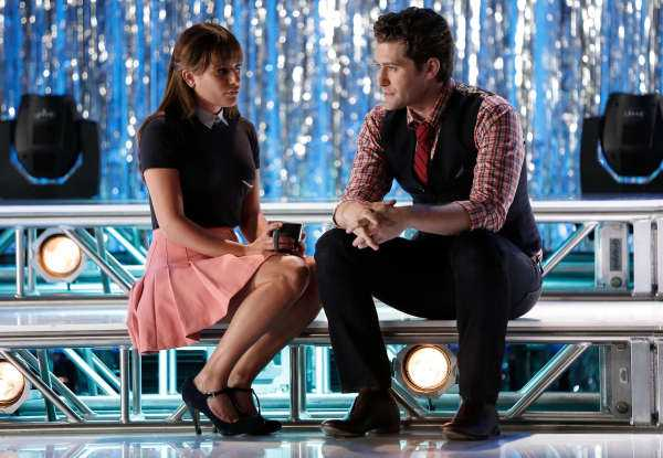 Glee: la sesta ed ultima stagione da domani su Sky Uno HD | Digitale terrestre: Dtti.it