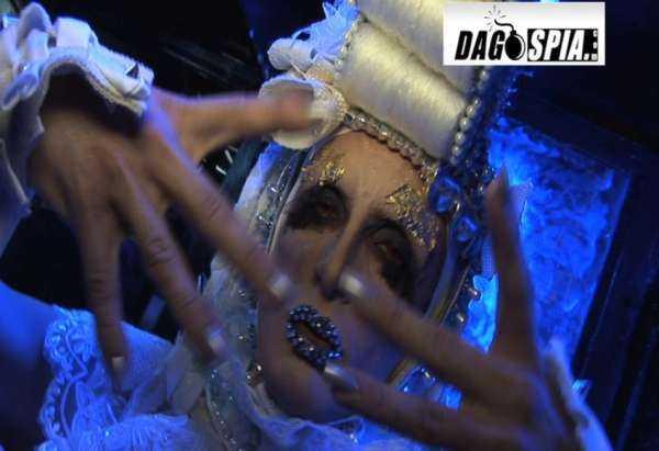 Brutti di notte: il tv show di Roberto D'Agostino su Agon Channel   Digitale terrestre: Dtti.it