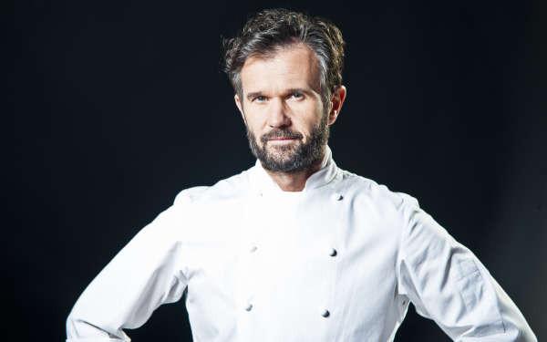 """Da domani su Cielo """"Hell's Kitchen Italia"""", padrone di casa Carlo Cracco"""
