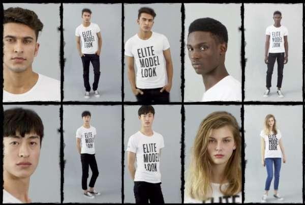 Elite Model Look La Finale