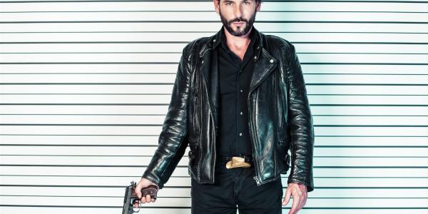 """Al via da domani """"Falco"""" la serie più popolare di Francia su Premium Crime"""