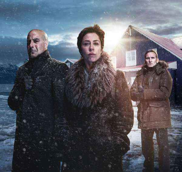Fortitude: al via la megaproduzione Sky Atlantic in contemporanea in 5 paesi | Digitale terrestre: Dtti.it