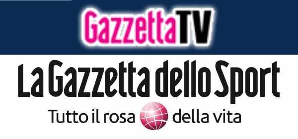 Gazzetta TV al via il 26 Febbraio sul canale 59 del digitale terrestre
