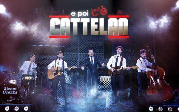 E poi c'è Cattelan: torna il late show di Alessandro Cattelan su Sky Uno HD | Digitale terrestre: Dtti.it