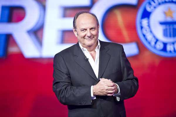 "Canale5: torna ""Lo Show dei Record"", conduce Gerry Scotti 