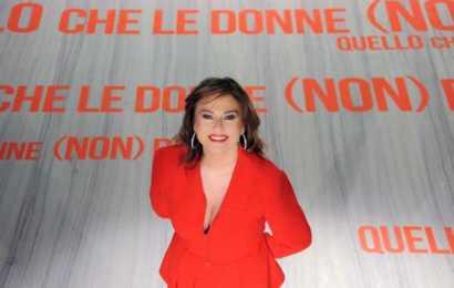 """Monica Setta su Agon Channel dal 23 Febbraio con il talk femminile """"Quello che le donne non dicono"""""""