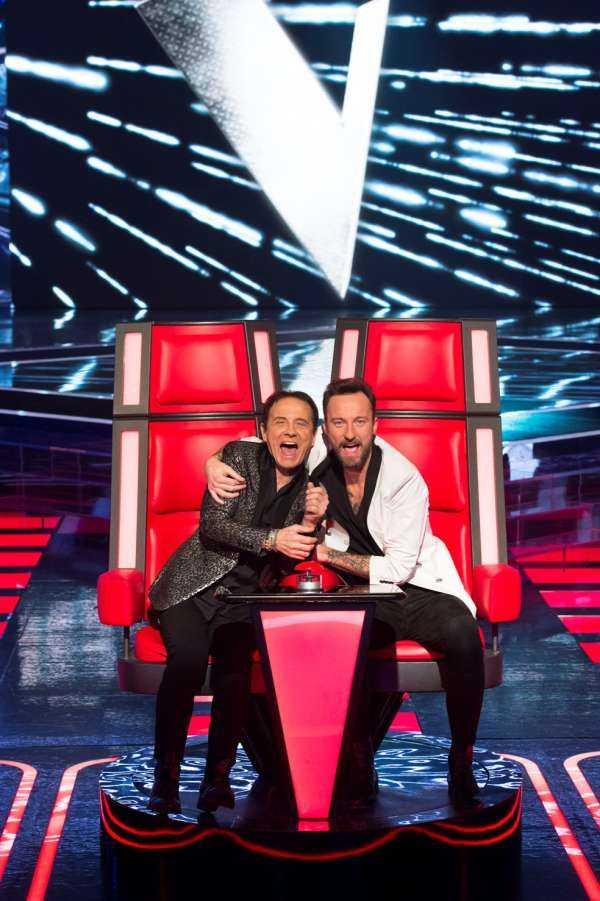 The Voice of Italy: torna l'evento televisivo che premia la voce, dal 25 Febbraio su Rai2 | Digitale terrestre: Dtti.it
