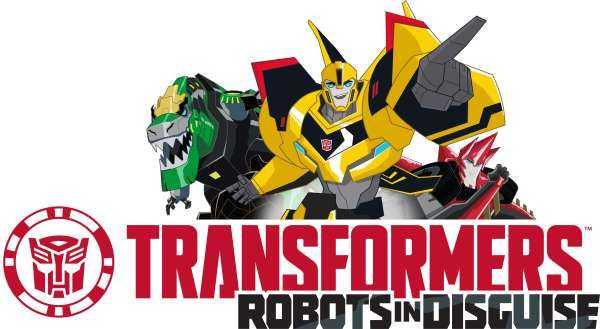 "Su K2 prima tv assoluta: i nuovissimi ""Transformers robots in disguise"" | Digitale terrestre: Dtti.it"