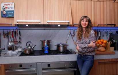 """Benedetta Parodi torna con la seconda stagione di """"Molto bene"""" su Real Time"""