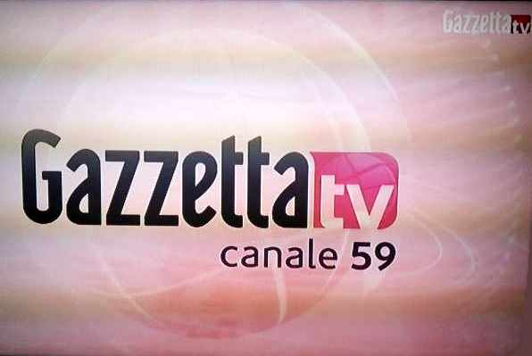 Attivata Gazzetta TV sul canale 59 del digitale terrestre | Digitale terrestre: Dtti.it